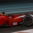Emil Bernstorff has been handed a GP2 debut with Arden in Abu Dhabi next weekend.