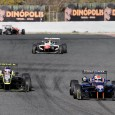 Ferdinand Habsburg andColton Herta shared the wins in a dramatic pair of season-ending Euroformula Open races at Barcelona. In the opening race, Habsburg made a better start than polesitter Herta […]
