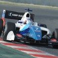 Egor Orudzhevwon with a flying start from fifth on the grid for the third time in four Formula V8 3.5 races asLouis Deletraz beat polesitterTom Dillmann to stretch his points […]