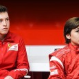 The Ferrari Driver Academy has added single-seater newcomers Marcus Armstrong and Enzo Fittipaldi to its line-up ahead of 2017.