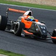 British Formula 4 champion Max Fewtrell has joined Tech 1 Racing for a move into Formula Renault for 2017, joining Gabriel Aubry, Thomas Maxwell and Thomas Neubauer in a four-car line-up.