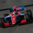 Fortec has signed Diego Menchaca to form an all-Mexican line-up for World Series Formula V8 3.5 this season.