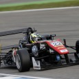 Joel Eriksson will continue in the FIA Formula 3 European Championship with Motopark for a second season this year.