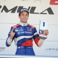 Matevos Isaakyan has joined AVF for his second year in World Series Formula V8 3.5. The 18-year-old Russian is backed by SMP Racing, which ran him out of its own […]