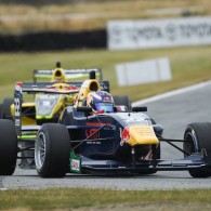 Richard Verschoor has picked up his first Toyota Racing Series win and with it has the points lead back after Thomas Randle was stripped of race one victory at Teretonga […]