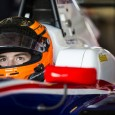 BRDC British Formula 3 champion Matheus Leist will move to Indy Lights with Carlin this year.