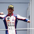 Luca Ghiotto has secured a Russian Time seat for his second season in GP2, partnering Artem Markelov.