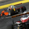 Kami Laliberte will stay in ADAC Formula 4 with Van Amersfoort Racing this year rather than step up to Formula 3 with the team.