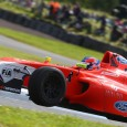 Arden has secured four drivers for the 2017 British Formula 4 championship, led by the returning Ayrton Simmons.