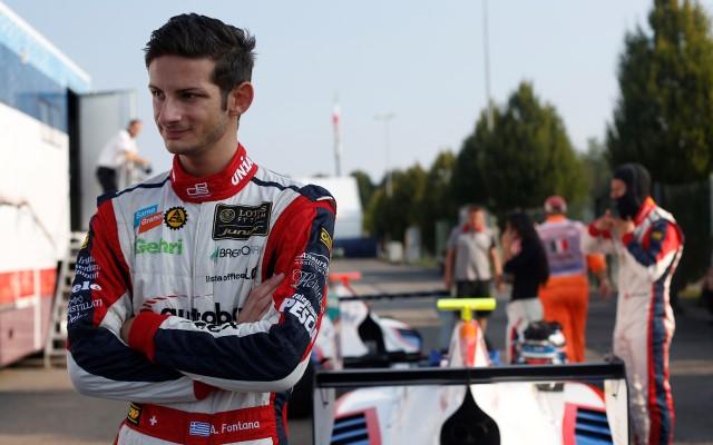 Alex Fontana