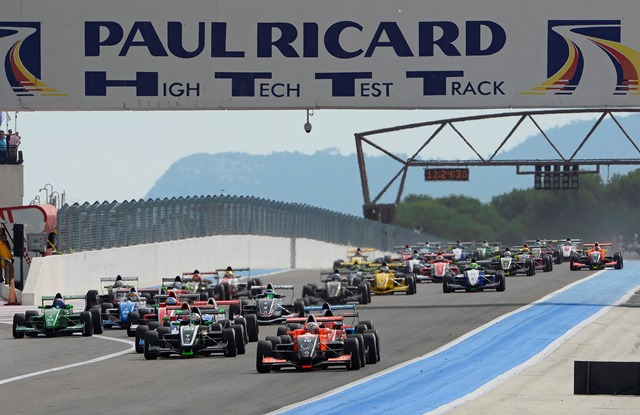 Eurocup Formula Renault