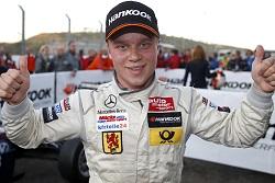 FIA Formula 3 European Championship, round 8, race 2, Zandvoort (NL)