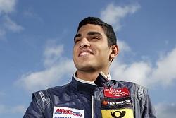 FIA Formula 3 European Championship, round 10, Hockenheim (D)