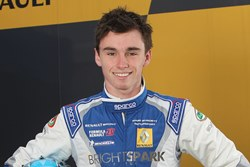 Drivers of the 2013 NEC Formula Renault Championship
