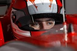 FIA Formula 3 European Championship Mid-Season Test Hockenheimring (D)