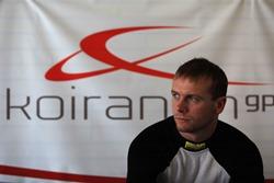Dean Stoneman