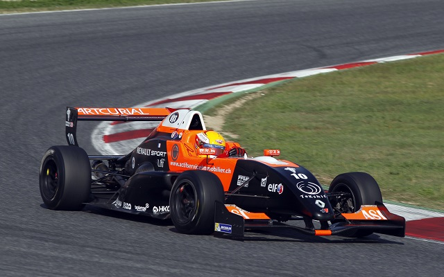 Photo: Asensi Carricondo / Renault Sport