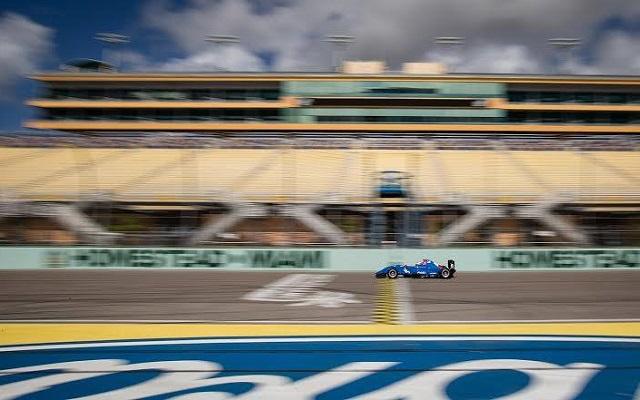 Photo: Florida Winter Series