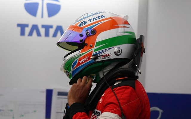 Photo: Auto GP World Series