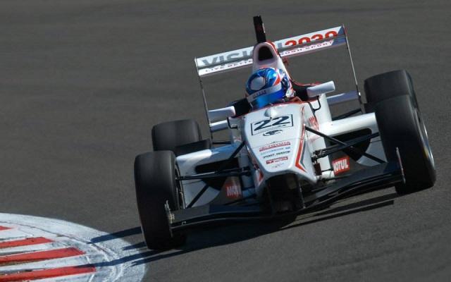 Photo: Toyota Racing Series