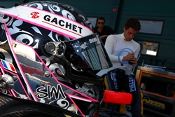 Simon Gachet