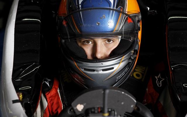 Photo: FIA Formula 3 European Championship / Thomas Suer