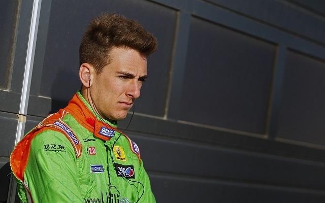 Photo: Florent Gooden / DPPI / Renault Sport Media