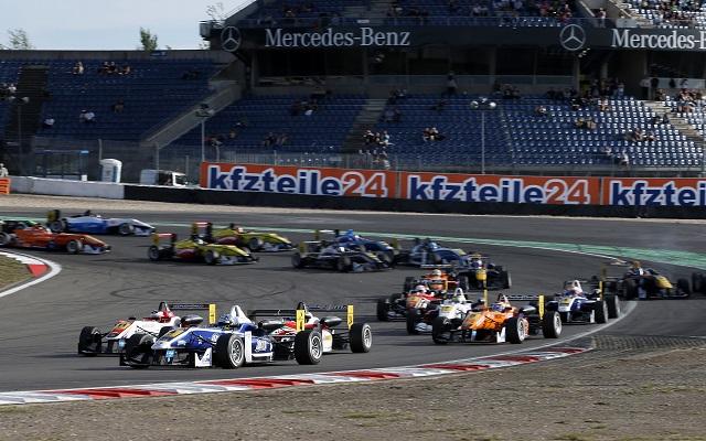 Photos: FIA Formula 3 European Championship