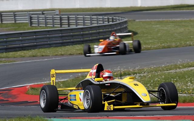 Photo: ADAC Formel Masters