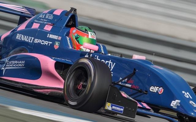 Photo: Insight F1 Motorsport Report / Jeroen Vermeeren