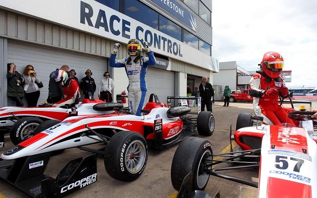 Photo: British F3 International Seris