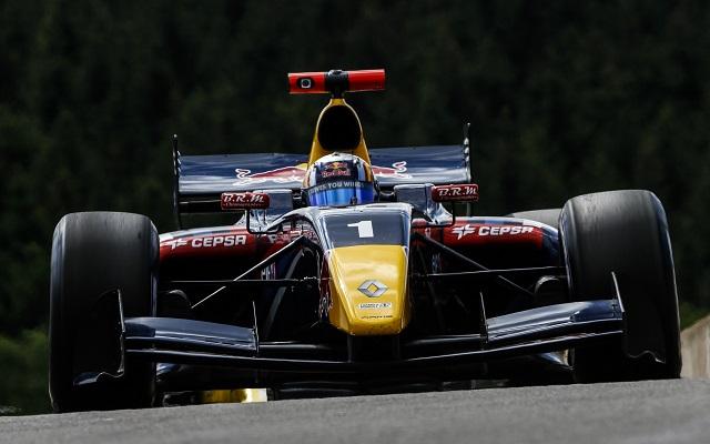 Photo: Frederic Le Floch / DPPI / Renault Sport Media
