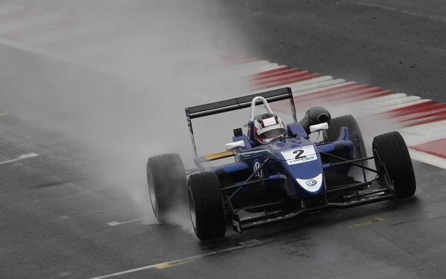 Photo: British F3 International Series