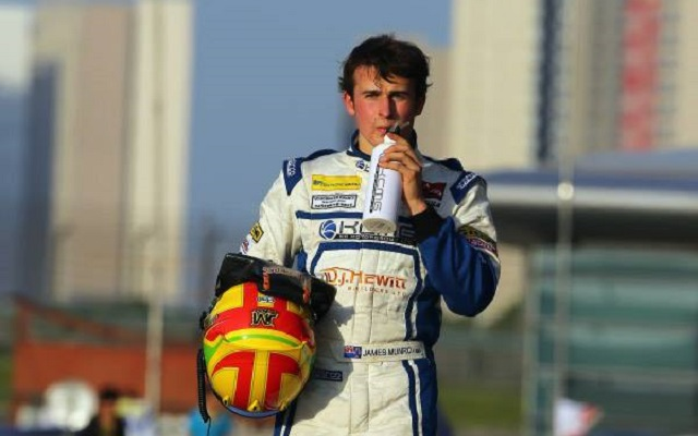 Photo: Thomas Lam / Formula Masters China