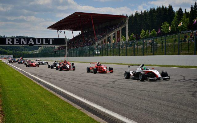 Formula Renault 1.6 NEC