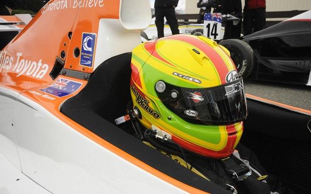 Photo: Toyota Racing Series NZ