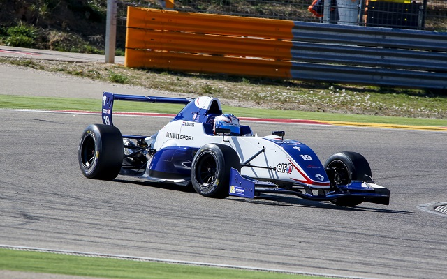 Photo: Ferran Mallol / ASM / Renault Sport Media