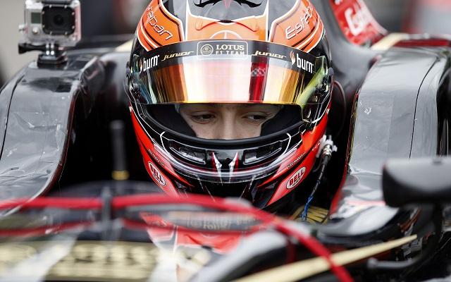 Photo: FIA Formula 3 European Championship