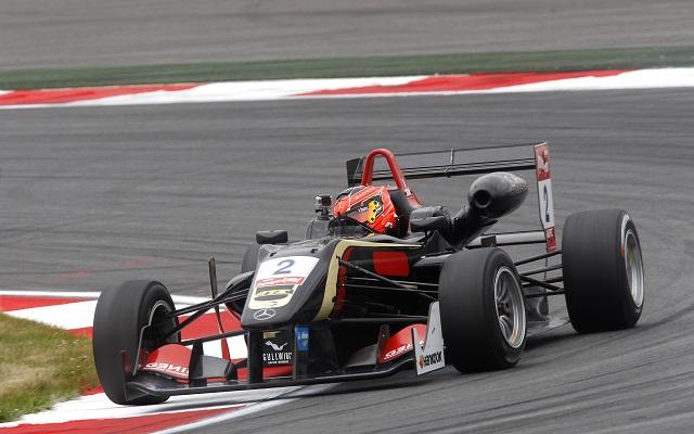 Photo: FIA Formula 3 Championship