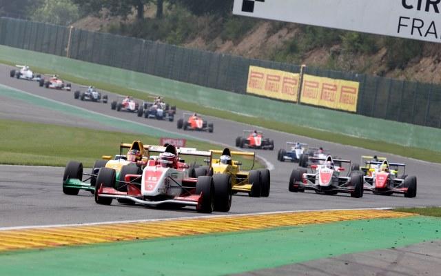 Formula Renault 2.0 NEC