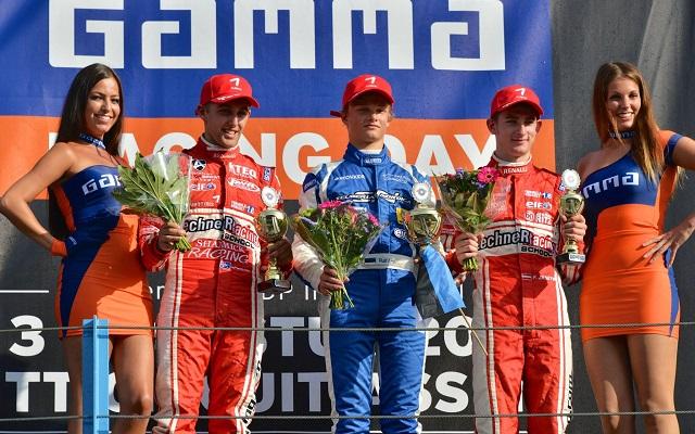 Photo: Formula Renault 1.6 NEC Junior