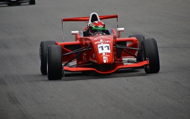 Photo: FR1.6 NEC Junior