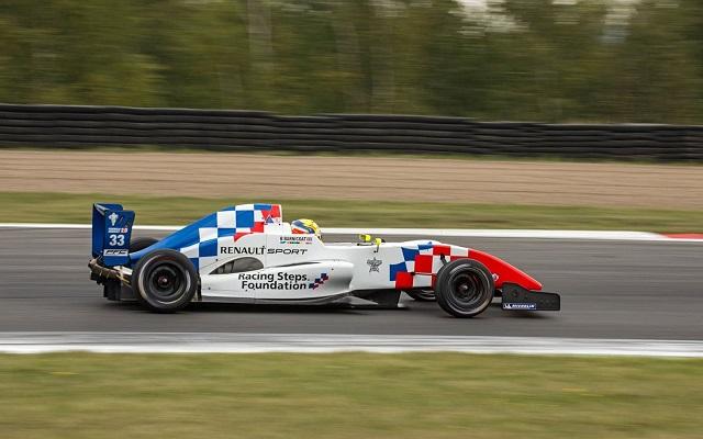 Photo: Formula Renault 2.0 NEC