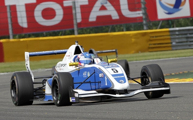 Photo: Evers Media / Formula Renault 2.0 NEC
