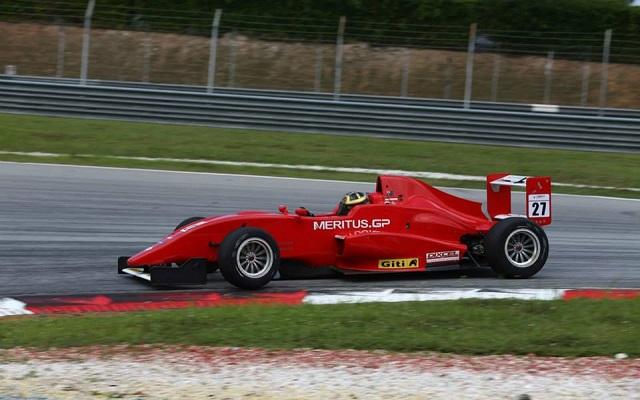 Photo: Formula Masters China