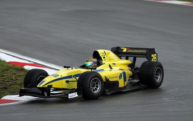 Photo: Auto GP