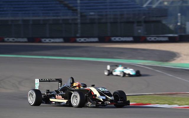 Photo: ATS Formel 3 Cup