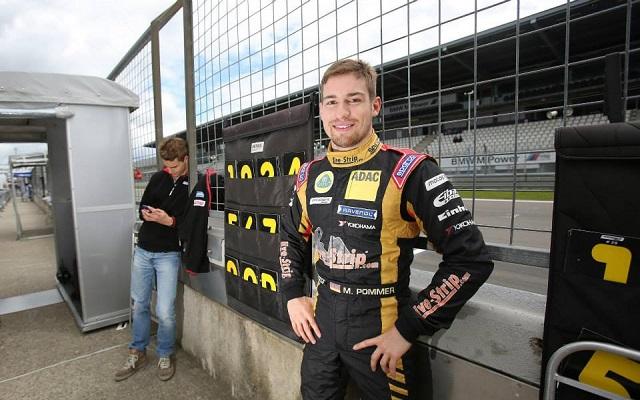 Photo: S?ren Herweg / ATS Formel 3 Cup