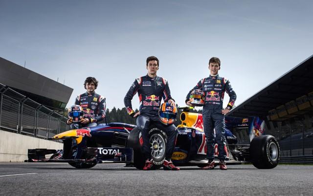 Red Bull Junior Team