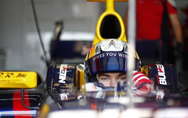 Photo: Antonin Grenier / DPPI / Renault Sport Media